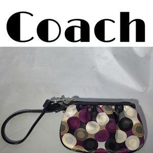 Coach Coin Purse